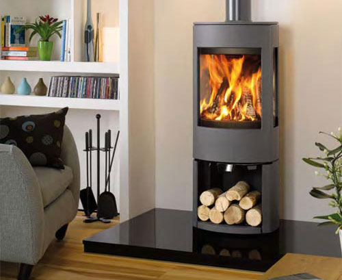 Firetec Plymouth | Woodburners & Multi-fuel | Devon